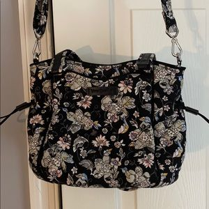 Authentic Vera Bradley Small Cross Body